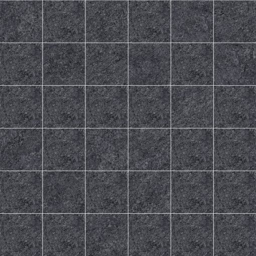 Peronda Nature Floor Anthracite Mosaic